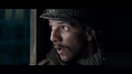 这个法击手一枪一个,德军只能用火箭筒还击!