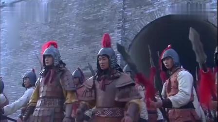闯王李自成大军,没想到曹化淳帮他开门,紫禁城唾手可得了!