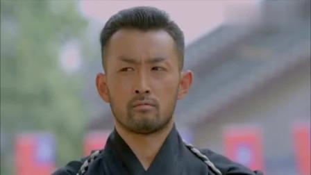 日本第一高手挑战一代宗师,结果对方派一个徒弟就把他打败,好看