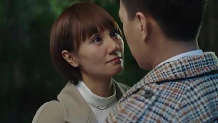 唐晶贺涵和好拥抱,老板让女店员搬家,她竟委屈流眼泪!(1)