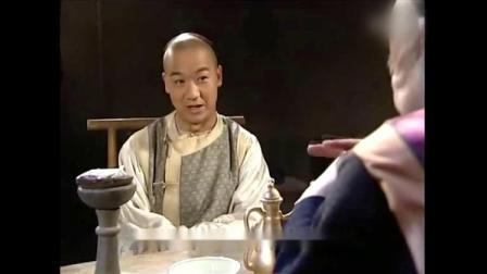 和珅说纪晓岚是自己的知音,纪晓岚:你是夸我还是损我?