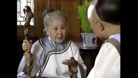 皇上听老太太讲故事,讲到一半失火了,网友:就不能把话说完吗!