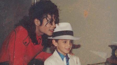 曝全球部分电台禁播迈克尔杰克逊歌曲