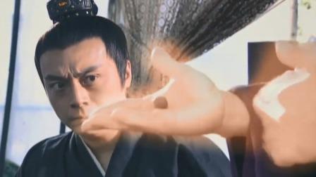 这老头一看就不是常人,随手一搓就是颗仙丹,立马恢复了将军筋骨