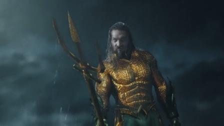 海王手握三叉戟与皇弟生死一战,最终登上皇位,成为海上霸主