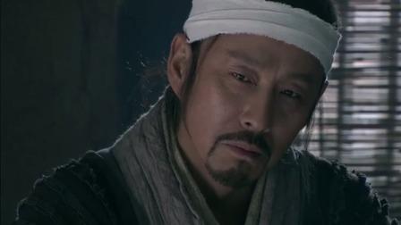 刘邦真是太会演了,项羽本来找他麻烦,他一顿哭就被项羽放过了!