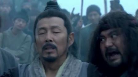 项梁被章邯围攻在定陶,刘邦准备去相救,樊哙从后面打晕刘邦!