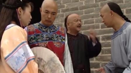 纪晓岚真是鸡贼,将没醉听成没罪,成功的从守大门的官复原职