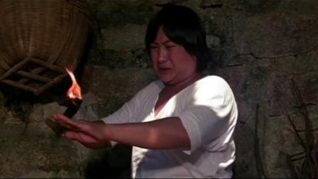 大叔教胖子做白云猪手,不料胖子会错意以为教铁砂掌,太逗了