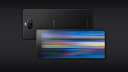 仅2799,索尼带鱼屏手机正式发售!