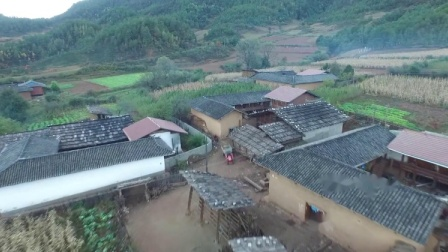 四川利家咀--中国母系村落,是由妈妈舅舅支撑家庭的模式!