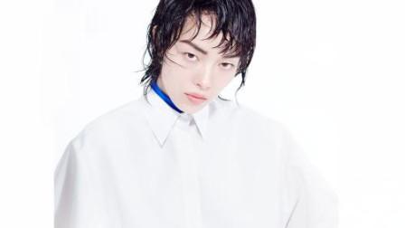 国模之光!孙菲菲2019春夏时装周秀场合集