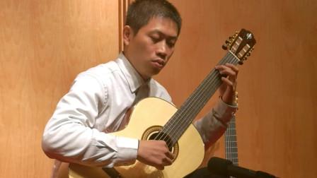 科宾古典吉他 MDG229 专业评测视频