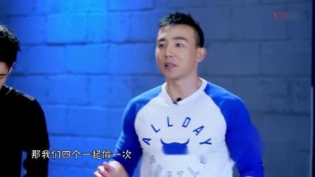 刘畊宏现场教你怎么三招就打造出维密腿,简单易学,不容错过哦!