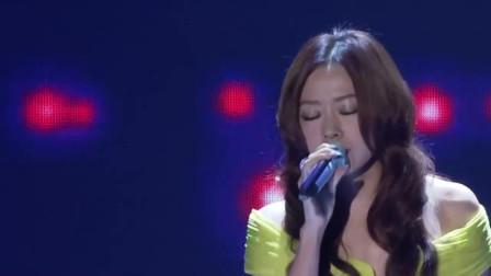 张靓颖:《我相信》(2011 韩国 MAMA 亚洲音乐盛典颁奖礼 现场)