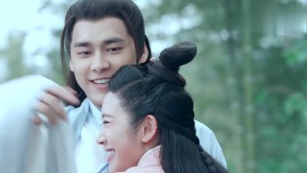 青云志:小凡见心爱的人找到了自己的幸福,心里却是空落落的!