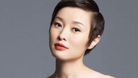 吴越参加综艺,相较前半生就跟换了一个人似得,素颜的她丝毫不逊身边的女演员