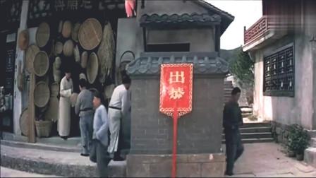 邵氏老电影,乾隆皇奇遇记,画面搞笑,我从头笑到尾