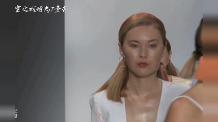 【甜蜜之城独家】性感美女模特集体登场精彩片段【154】