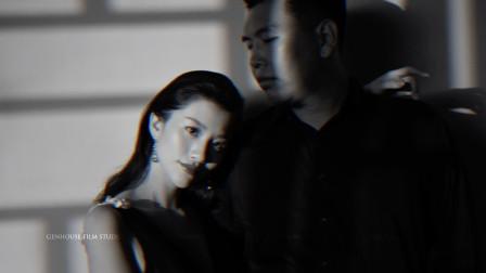 CUI&ZHANG巴厘岛婚礼
