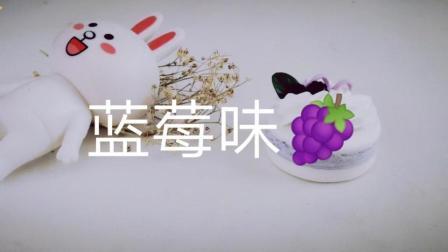 蓝莓芝士千层蛋糕本来是想做那种千层的