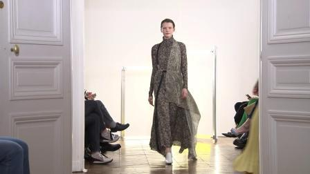 Gauchere F/W 2019 Fashion Show