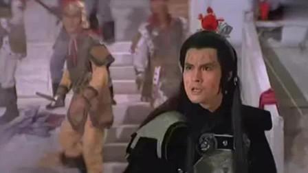 83年上映的奇幻武侠片,武打精彩奇招尽出,小时候在露天影院看过
