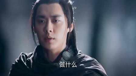 青云志:全天下都是我的敌人,去哪里做什么,没有区别!心疼鬼厉