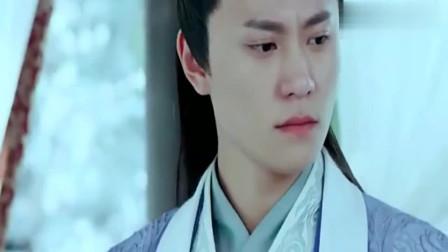 青云志:小凡看到碧瑶送给自己的玉佩,再回忆他们相处的日子,暗自伤神