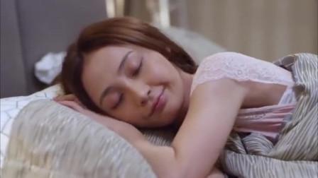夫妻两人分房睡,没想到老婆晚上习惯性回到床上,老公懵了!