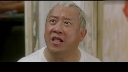 爆笑角斗士:曾志伟实力坑女婿,这才是真正的港片!