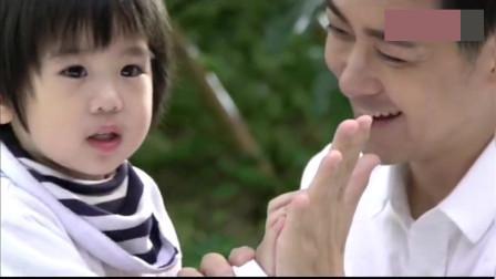 林志颖老婆陈若仪晒双胞胎儿子吃冰淇淋,而最后一张引网友猜测!
