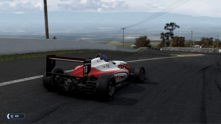 [琴爷]赛车计划2EP21: 帕加尼超跑&雨天F1