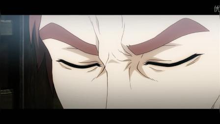 《魁拔妖侠传》卡拉肖克.雄以换取各族不再对卡拉肖克歧视