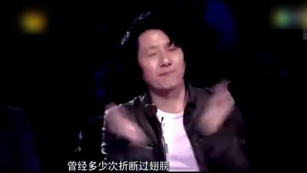 我天!连汪峰都不敢信,60岁大爷唱他的歌,竟把他自己都超越了