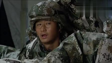 """特种兵之利刃出鞘这些士兵被训的好惨啊,腿都快成""""棉花""""了!"""