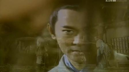 古天乐版寻秦记:连晋学会左手剑法之后对决嫪毐,简直太帅了