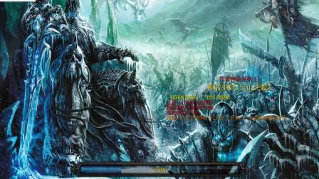 神话魔兽合集地图攻略之神话巫妖王