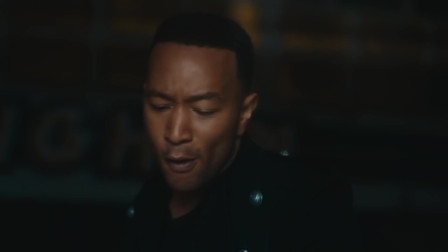 传奇哥新曲 John Legend - Preach (Official Video)