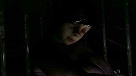 [预览]小女孩小男孩被关在笼子里 似曾相识的一幕