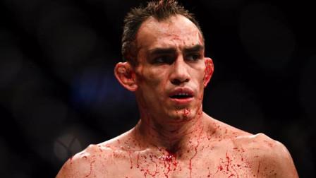 见血疯狂,UFC夜魔成为整容院长人,见血后战斗力翻倍!