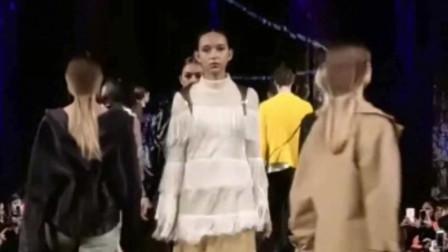 【甜蜜之城独家】性感美女模特集体登场精彩片段【173】