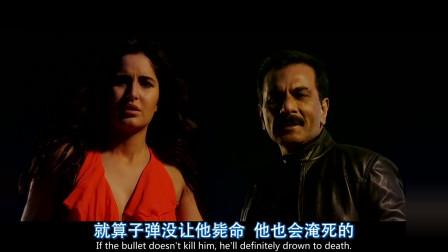 印度版碟中谍,画面就是这么爽爆无尿点,全程强悍