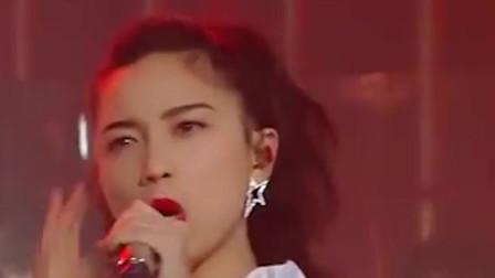歌手2018:独一无二张天登场,女王范满满