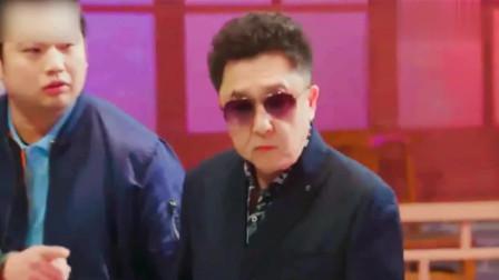 张云雷和郭麒麟合唱单曲《大爷没辙》,歌词句句都是笑点
