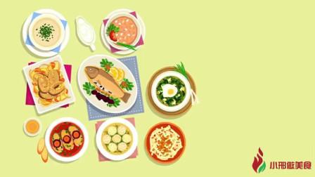 农村大妈做美食:原来这样做青椒炒肉丝更好吃
