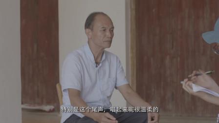 贵港市港北区港城镇龙井村蓝衣山歌(二)