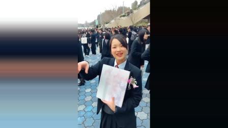 日本高中生小姐姐的搞笑摩托摇