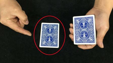 为什么随便看一眼牌背,我就能准确猜中是什么牌?学会骗朋友玩玩