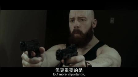 最新2019动作片(中文版),女儿陷入魔掌,特种女兵孤身团灭悍匪